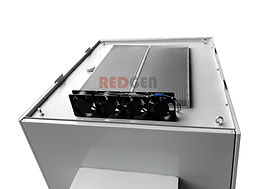 штатная система охлаждения шкафов IP65.j