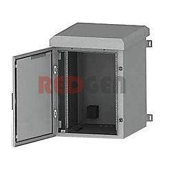 Шкаф настенный ip65 с открытой дверью.jp