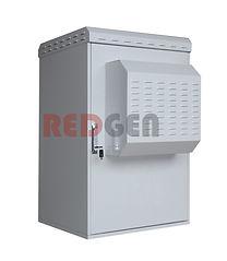 шкаф климатический IP55 с кондиционером