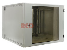 Настенный серверный откидной шкаф