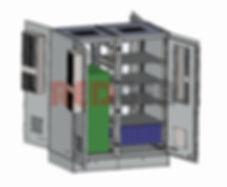 шкаф для ИБП с АКБ открыт.jpg