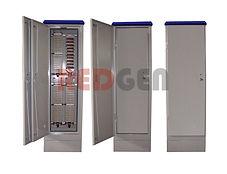 двухдверный телефонные распределительные шкафы ШРУ-2