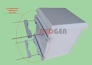навесной климатический шкаф узел крепления.jpg