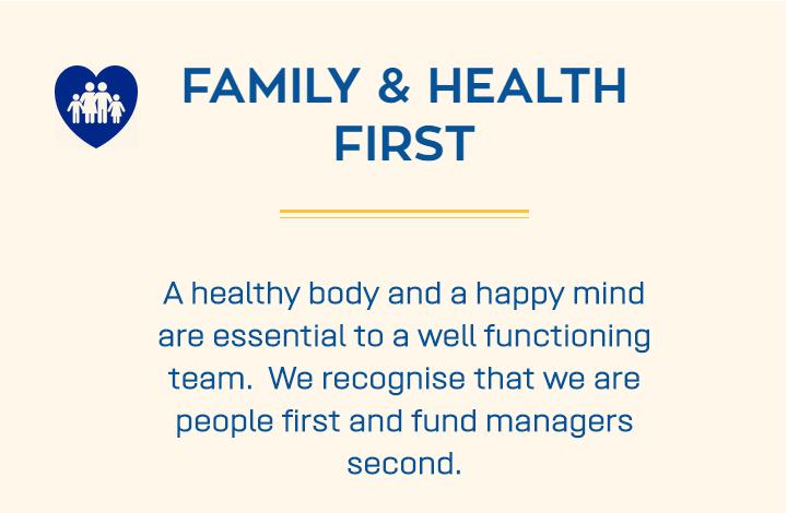 Family & Health