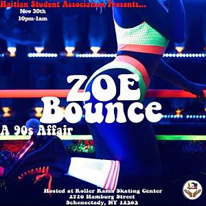 Zoe Bounce