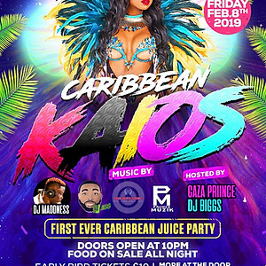 Caribbean Kaios