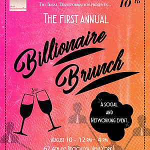 Billionaire Brunch