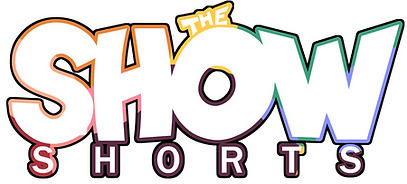 The Show shorts Logo.png