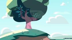 The Tree (Crystal Beach) LARGE