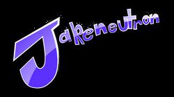 Jakeneutron Logo 2018