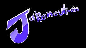 Jakeneutron Logo