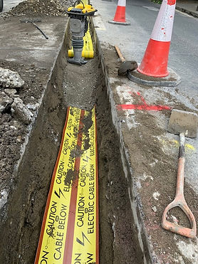 Trenching-Ducting-Mount-Brown-8.jpg