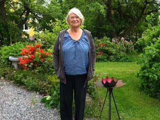 Höstmöte med Kristina Simonsson