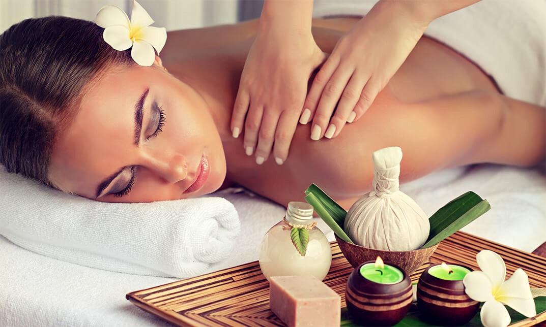 Deep tissue Massage - 30 Minute