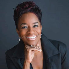 Jillian Blackwell is the President of Amazon Black Employee Network Detroit and Founder of MERG-E.