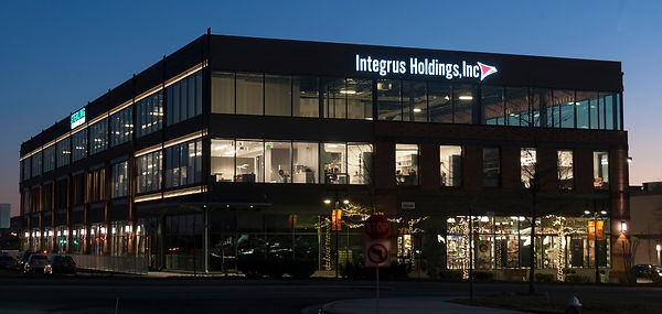 Integrus Holdings, Inc Commercial Exterior