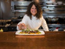 Denver chef Panzano