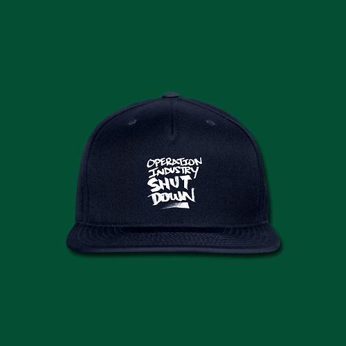 O.I.S.D. Original Logo Hat