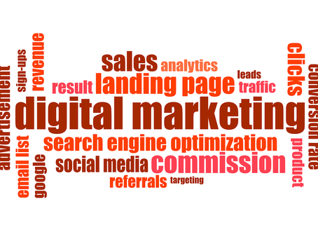 Digital Marketing Excellence Is All About Strategy