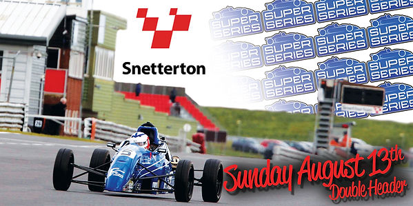 af racing formula ford ff1600 snetterton super series double header race report