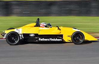 Adam Fathers Racing Deutsche Fest Brands Hatch Champion Of Brands 2017 af-racing