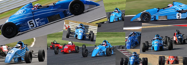 Images Banner Adam Fathers Racing Formula Ford 1600 Kent London af racing