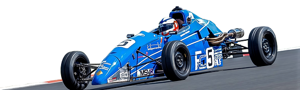 Adam Fathers Van Diemen Formula Ford 1600 Header Brands Hatch af racing