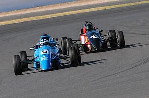 Adam Fathers Racing Silverstone Jim Walsh Trophy Silverstone F1 GP