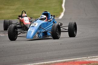 Adam Fathers Racing Brands Hatch Minifest 2017 ff1600