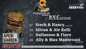 P.V.C and Friends