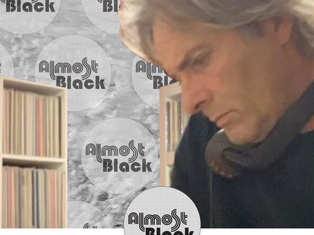 ALMOST BLACK presenta LE CLUB - dj Ally su NEUradio.it