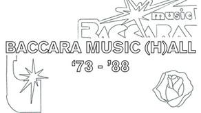 BACCARA MUSIC (H)ALL