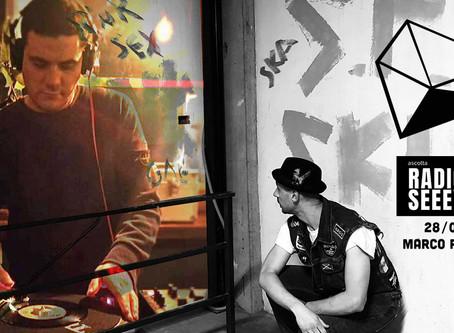 Reggae'n' Roll presenta MARCO PERRONE - NORTHERN SOUL