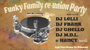 Party di Ferragosto - Sabato 14 Agosto