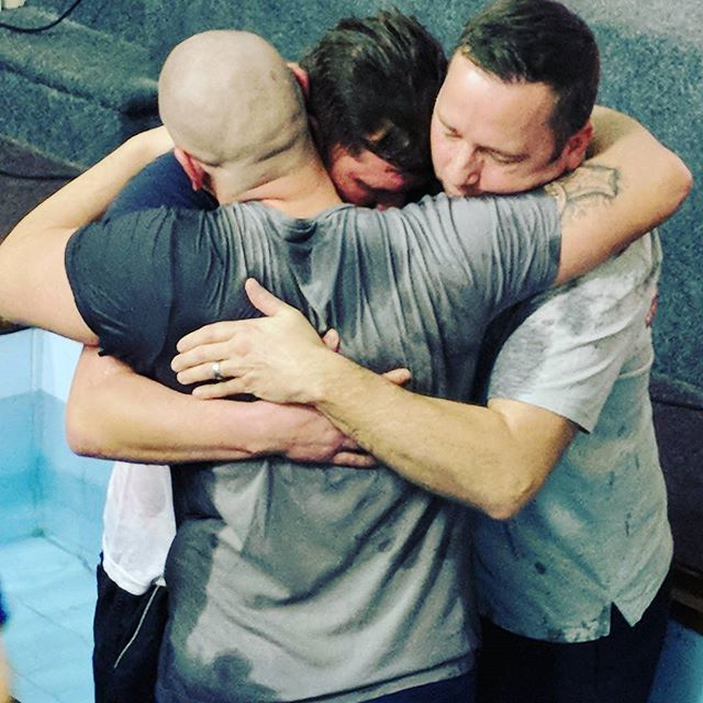 Brothers In Arms #christianbrothers #godschild #christian