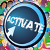 Activate (Children @Infants or Juniors)       Age: 4/5-11 years      Every Tuesday 5pm - 6.15pm