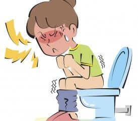 Prisão de ventre e Infecção urinária
