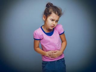 Infecção Urinária em crianças