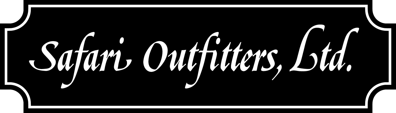 Safari Outfitters, Ltd.