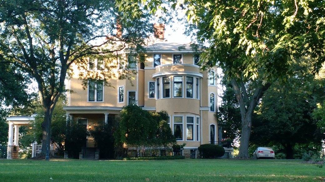 FFT16 John Deere Mansion