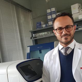 Dr Umberto Malapelle