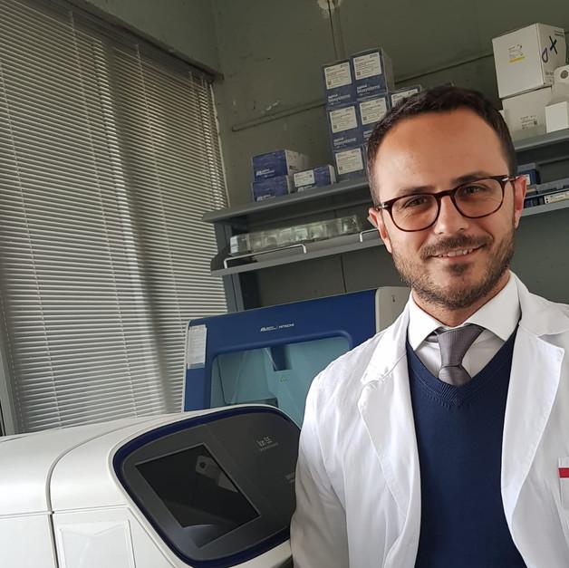 Dr. Umberto Malapelle