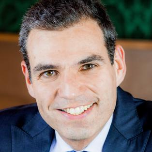 Dr. Ignacio Gil-Bazo