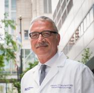 Prof. Dr. Massino Cristofanilli