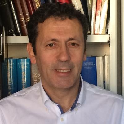 Dr. Luis Paz Ares
