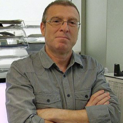 Dr. Joaquín Dopazo