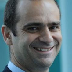 Dr. Juan José Díaz Mochón