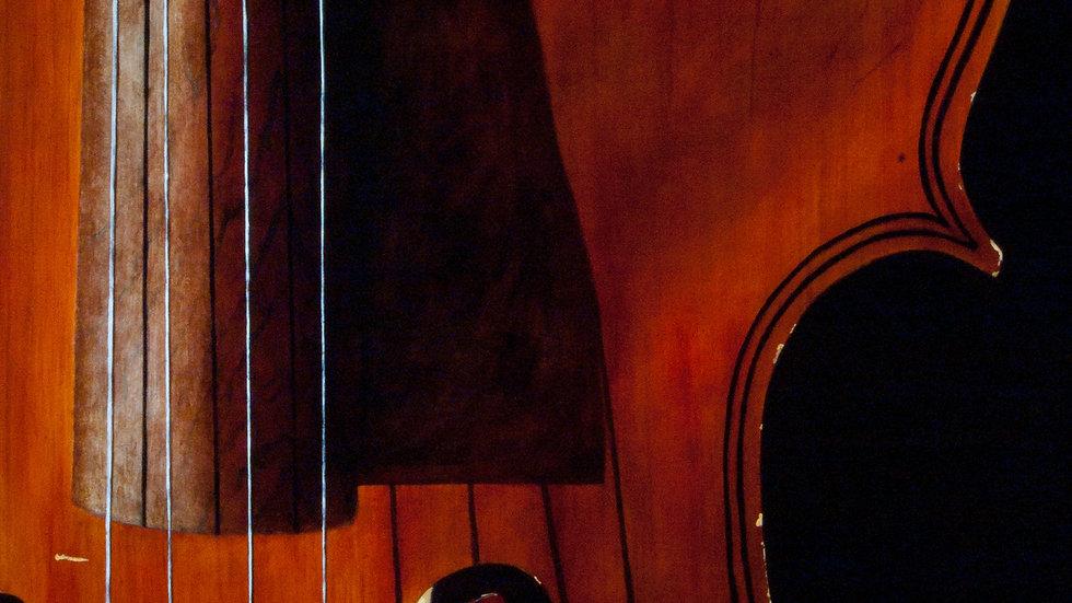Susan's Cello