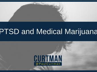 PTSD and Medical Marijuana