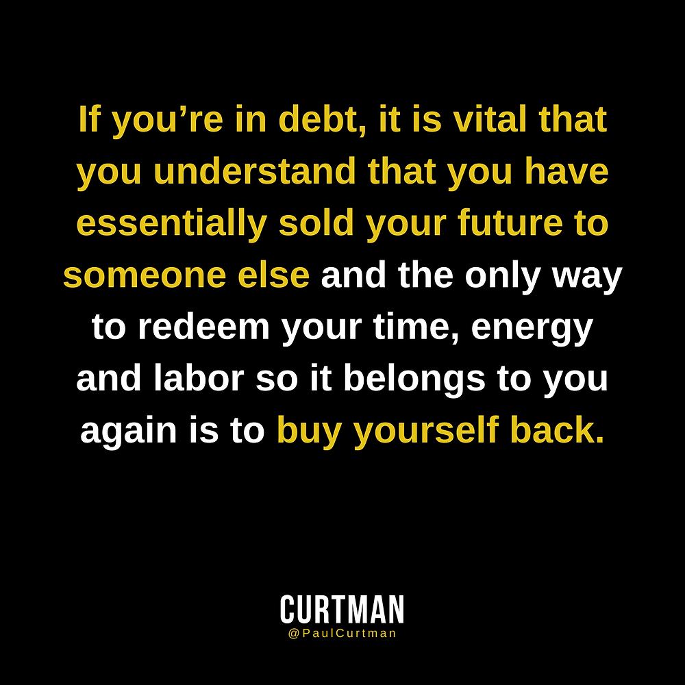 Debt Quote